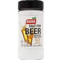 Badia Beer Salt
