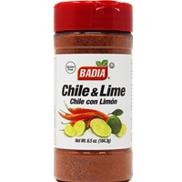 Badia Chile & Lime Seasoning
