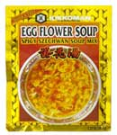 Kikkoman Egg Flower Spicy Szechwan Soup