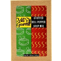 Mills Gourmet Stuffed Bell Pepper Soup Mix