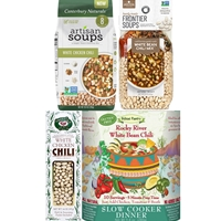 White Chili Gift Set