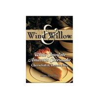 Wind & Willow White Chocolate Amaretto Cheesecake Cheeseball Mix - Best By April 2021