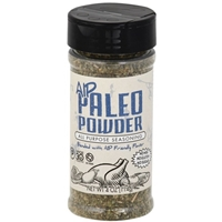 Paleo Powder AIP All Purpose Seasoning