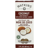 Watkins Imitation Coconut Extract