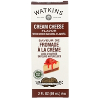 Watkins Cream Cheese Flavoring
