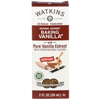 Watkins All Natural Original Baking Vanilla