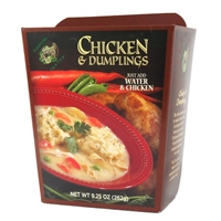 Plentiful Pantry Chicken & Dumplings Soup Mix