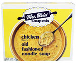 Mrs. Weiss Old Fashioned Chicken Noodle Soup