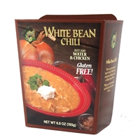 Plentiful Pantry White Bean Chili Soup Mix