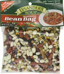 Lysander's Bean Bag Soup