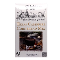 Fredericksburg Farms Texas Campfire Corn Bread