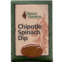 Desert Gardens Chipotle Spinach Dip Mix